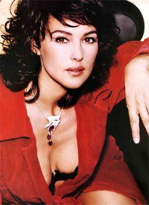 Monica Bellucci - 58